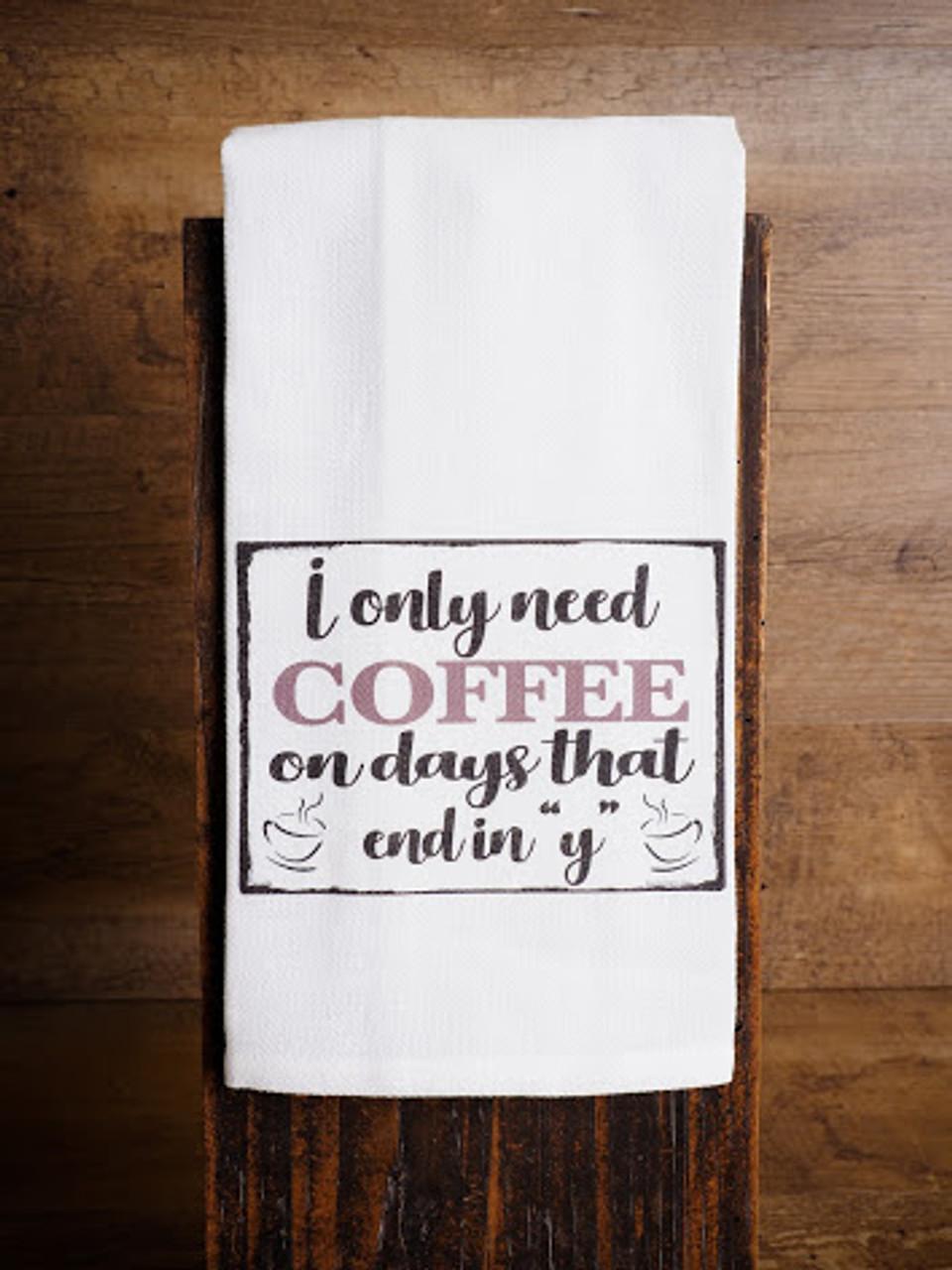 Graphic Tea Towels