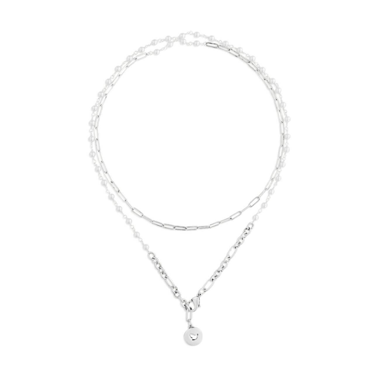 Wrapped in prayer remembrance bracelet necklace