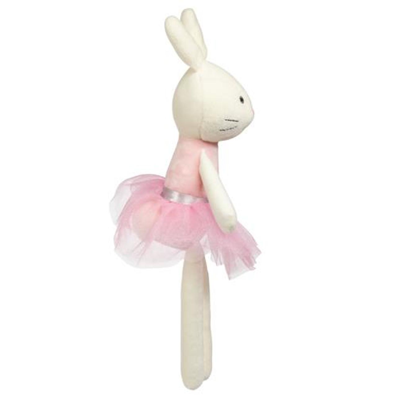 Stephen Joseph Bebe the Bunny plush