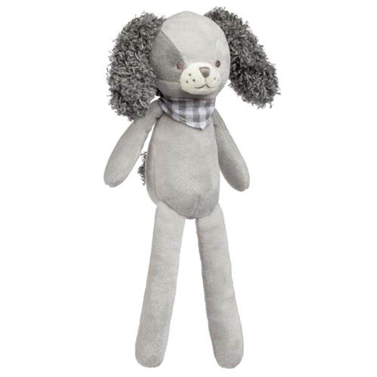 Stephen Joseph Percy the Puppy plush