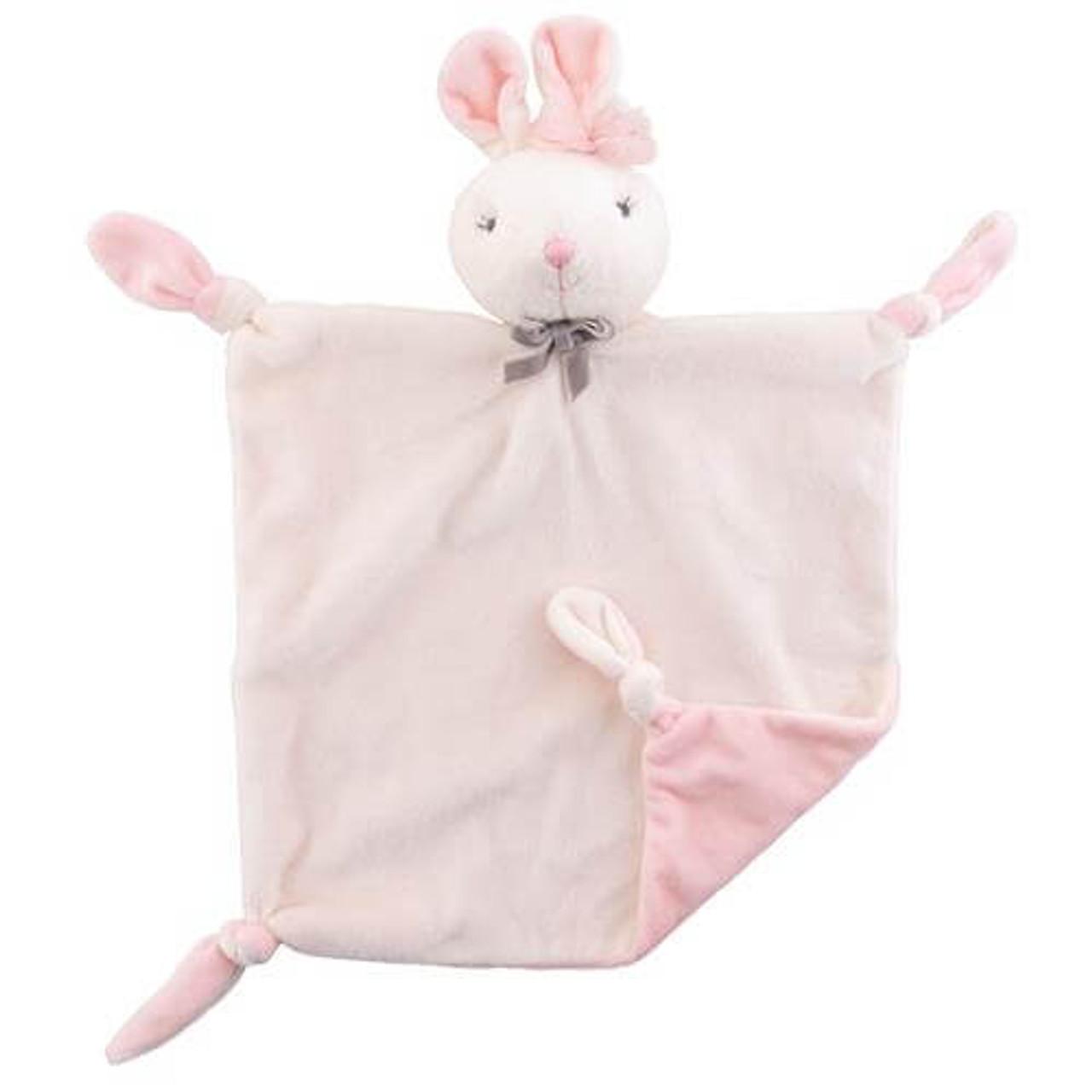 Stephen Joseph plush bunny lovie