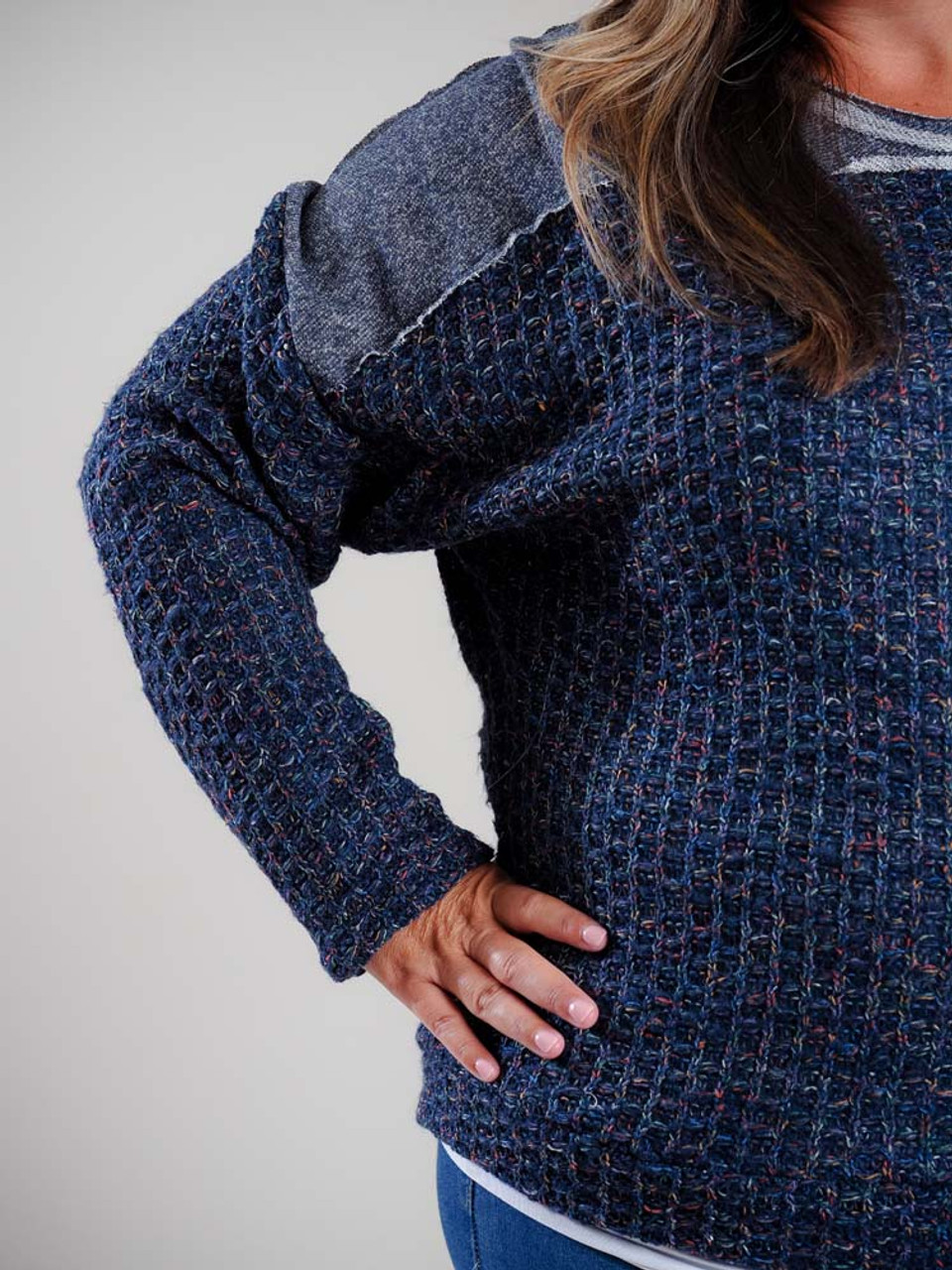 Chris Pullover Sweater