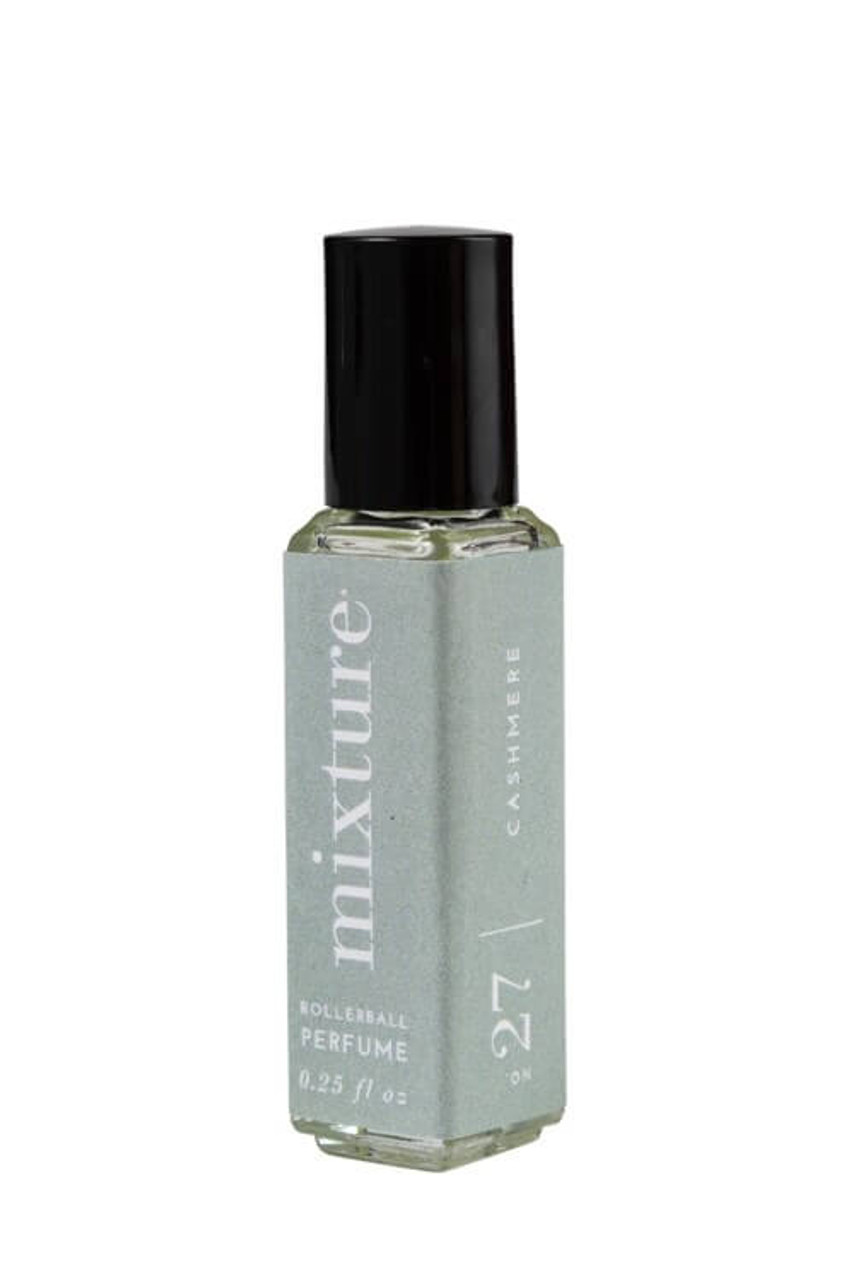 Mixture cashmere rollerball perfume
