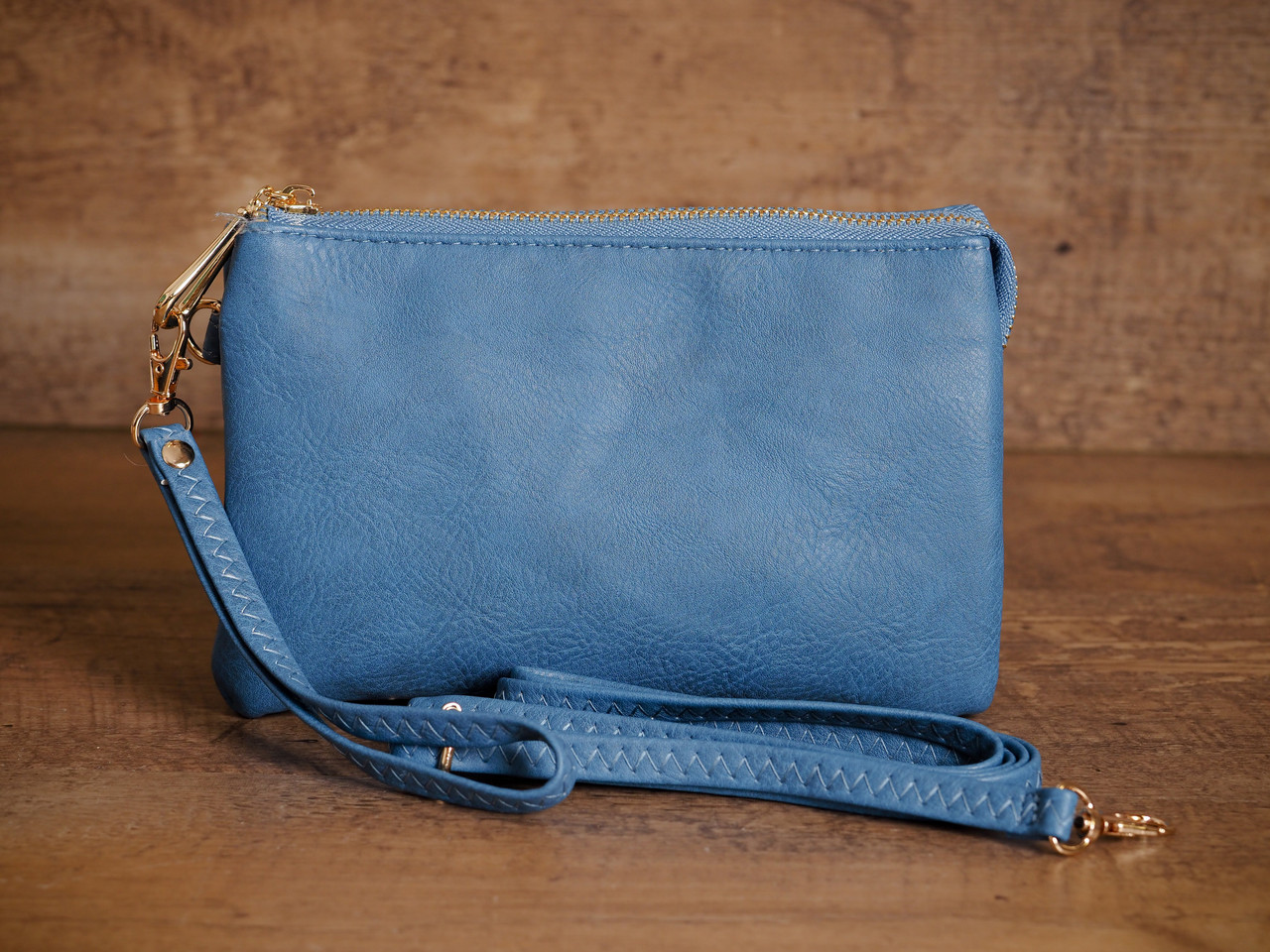Everyday Clutch/Crossbody