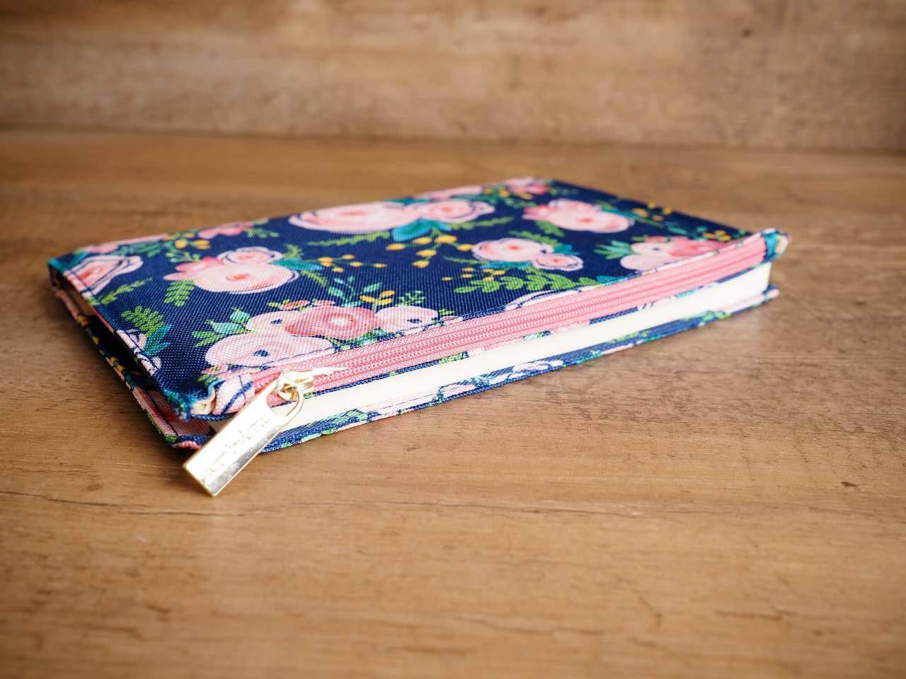 Madison Pocket Journal