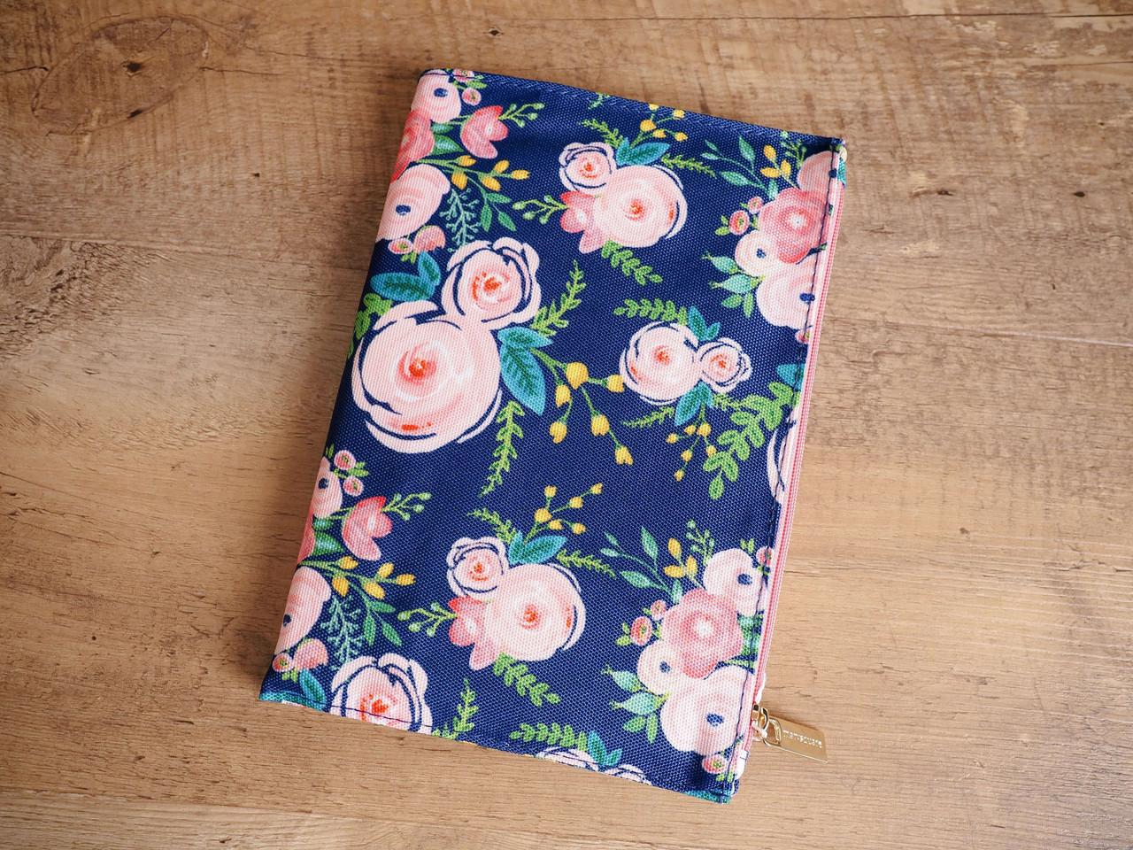 Mary Square Madison Pocket Journal