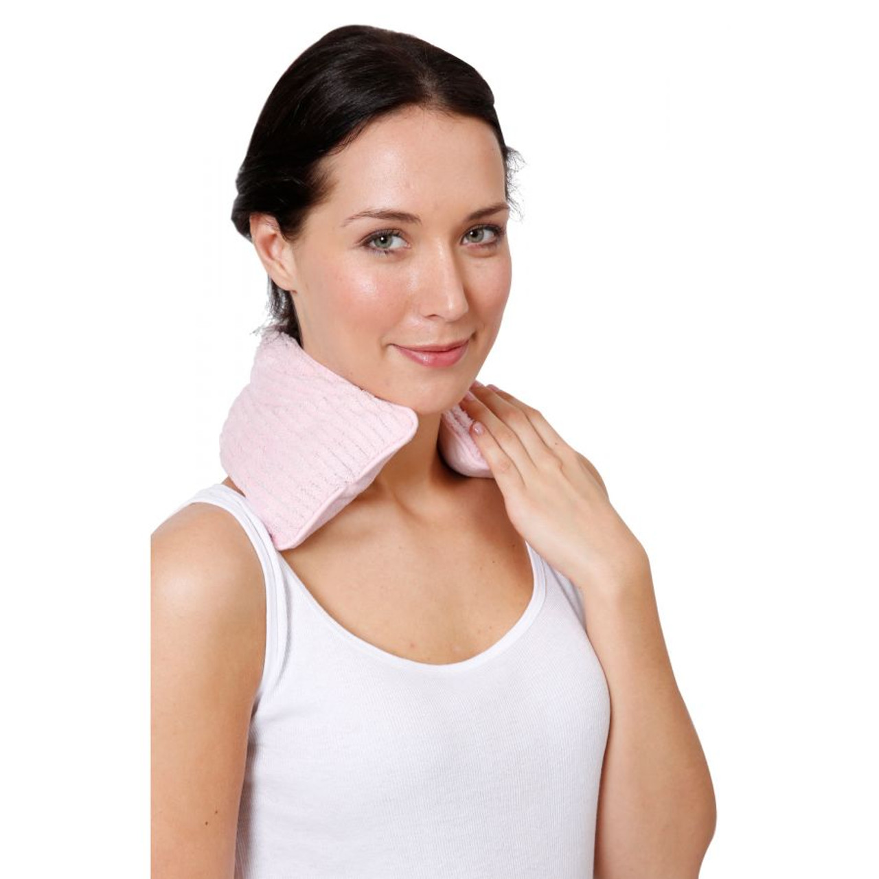 Warmies offer a range of microwavable Spa Therapy products that includes Hot-Pak® Spa Therapy.