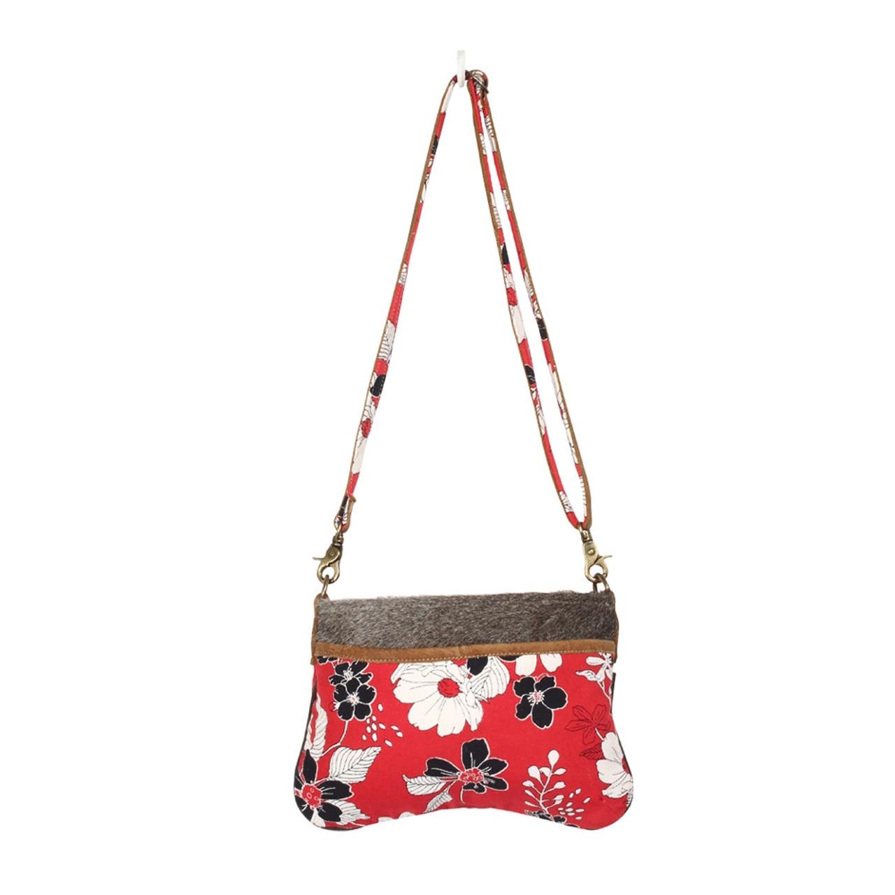 Floral Amorous Small & Crossbody Bag