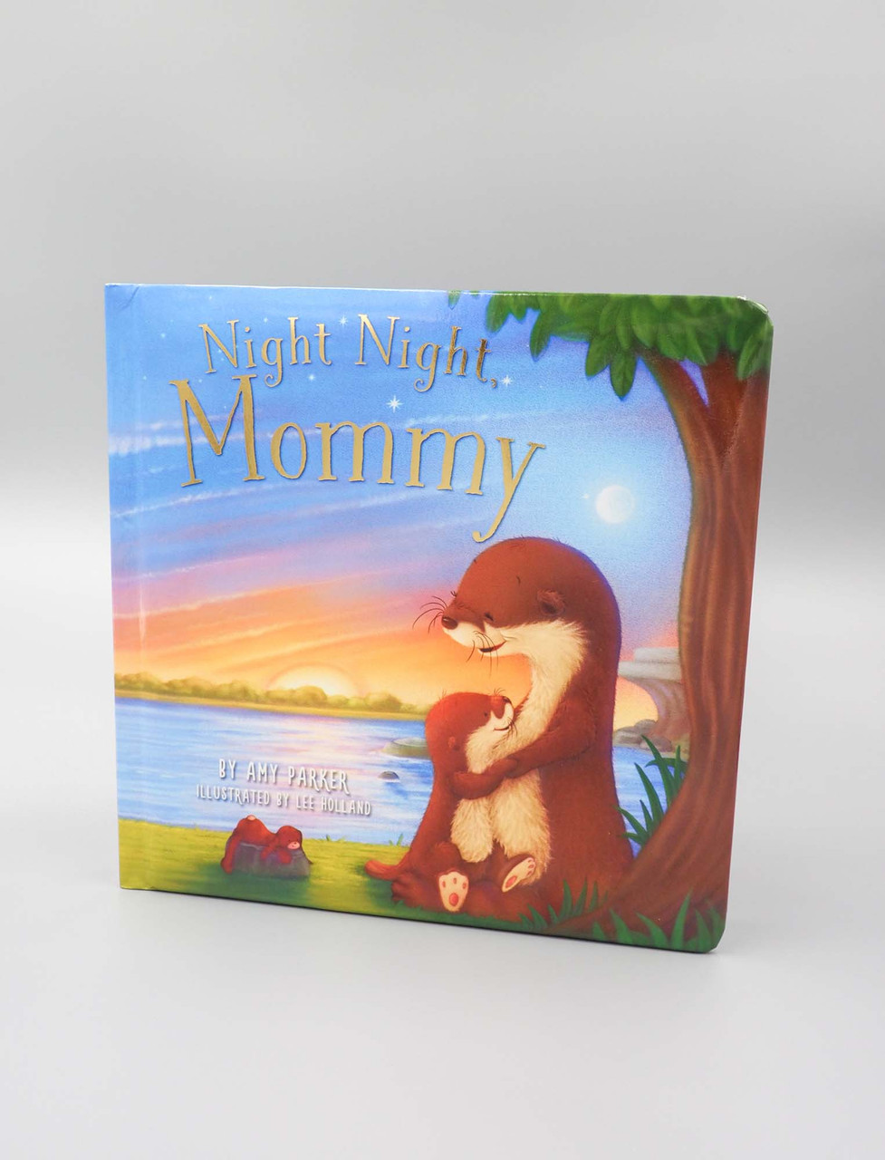 night night mommy baby book childrens