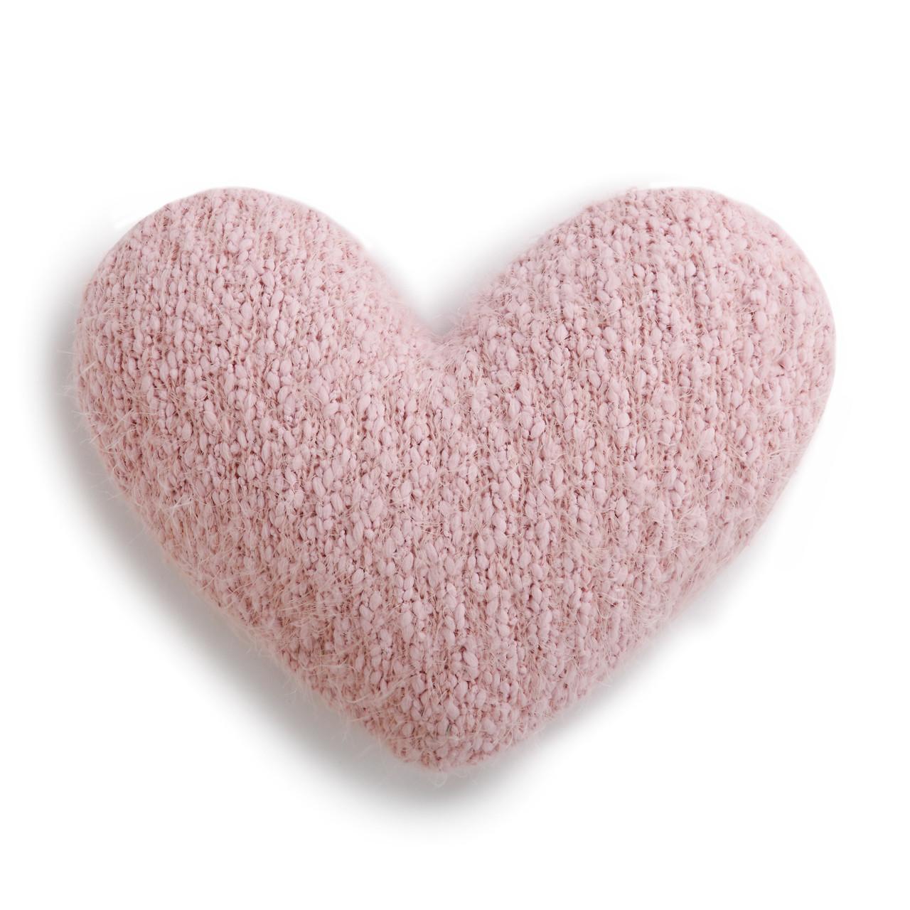 pink giving heart demdaco gift