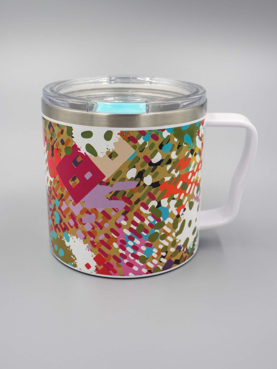 pure drinkware coffee mug