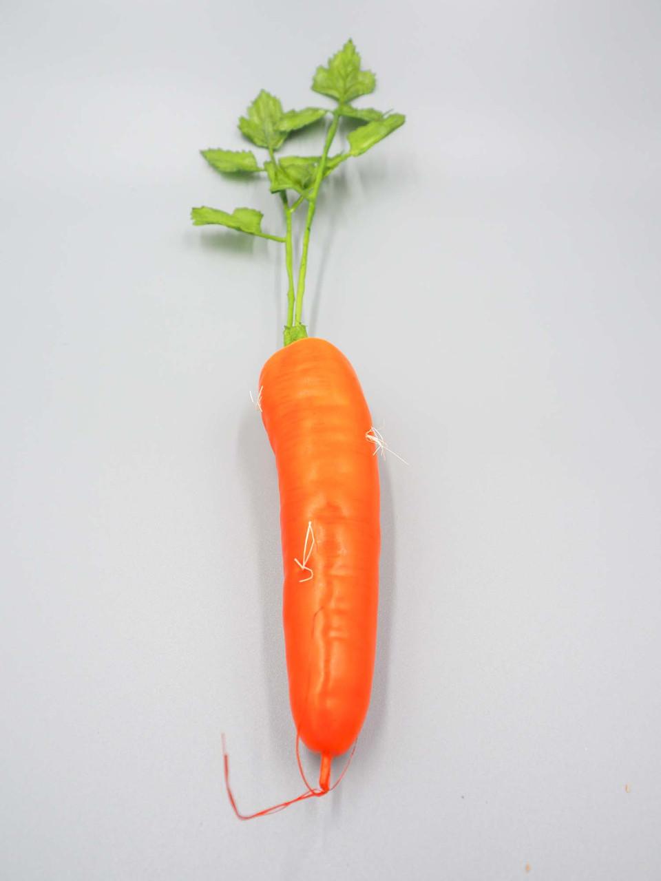decorative 17 inch carrot