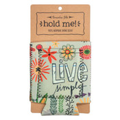 live simply drink sleeve brownlow gifts