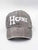 Home Ohio baseball cap alabama girl