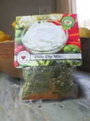 dilly dip mix