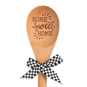 home sweet home sentiment spoon brownlow gifts
