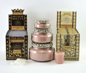 3.4 oz Mediterranean Fig Candle Tyler Candle Company