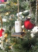 Smores Ornament