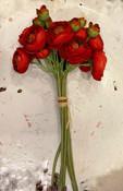 Bundle of Ranunculus