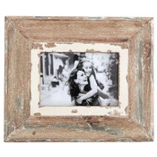 Weathered Wood Frame 5x7