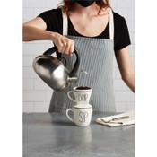 Bistro Pour Over Mug Set