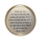Paperweight - Dalai Lama