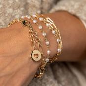 wrapped in prayer love bracelet necklace