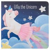 Stephen Joseph Ulla the Unicorn board book
