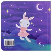 Stephen Johnson Bebe the bunny board book
