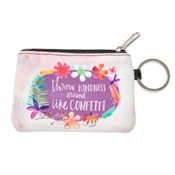 ID wallet key chain gift inspirational