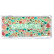 keep life simple emery boards gift inspirational spa