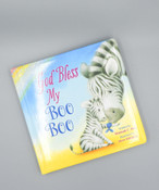 god bless my boo boo childrens book