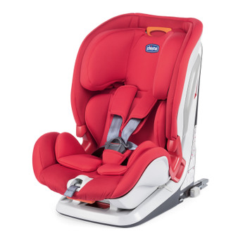 YOUniverse Fix Car Seat - Red