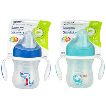Training Cup Blue 6m+
