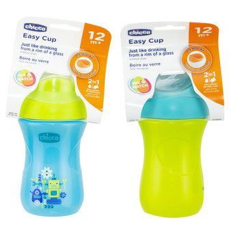 Easy Cup Blue 12m+