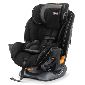 Fit4 Element 4-in-1 Convertible Car Seat