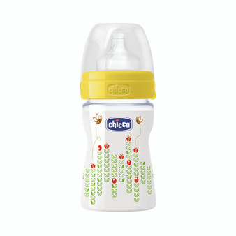 Well-Being Bottle - 0m+ 150ml