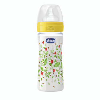 Well-Being Bottle - 2m+ 250ml