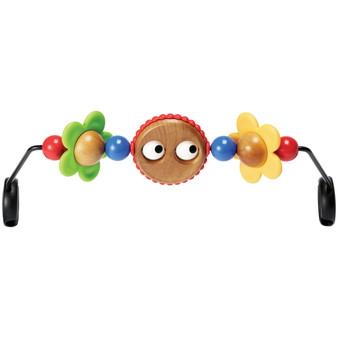 Toy For Bouncer [Googly Eyes]