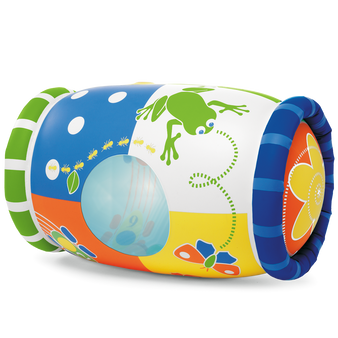 Baby Senses First Toy Musical Roller