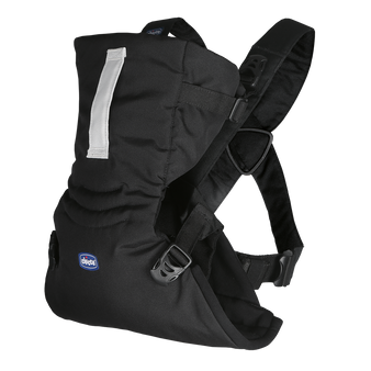 Baby Carrier: Easy Fit - Black Night