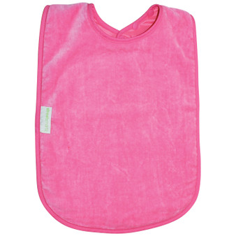 Cerise Towel Youth Protector