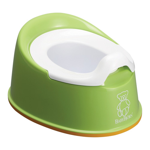 Smart Potty [Spring Green]