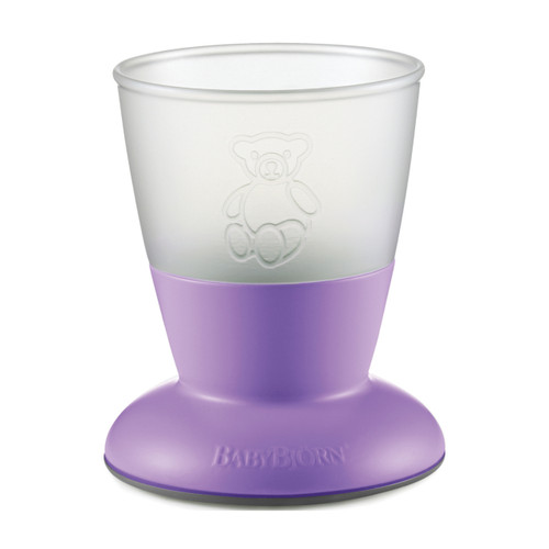 Baby Cup [Purple]