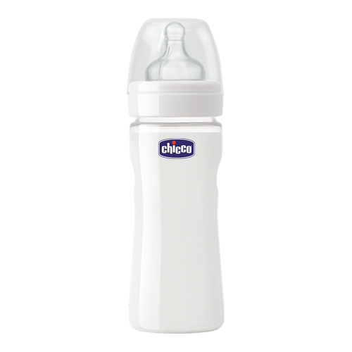 Bottle Glass: Well-Being 0m+ 240ml