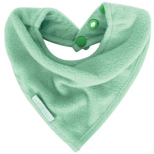 Mint Fleece Bandana