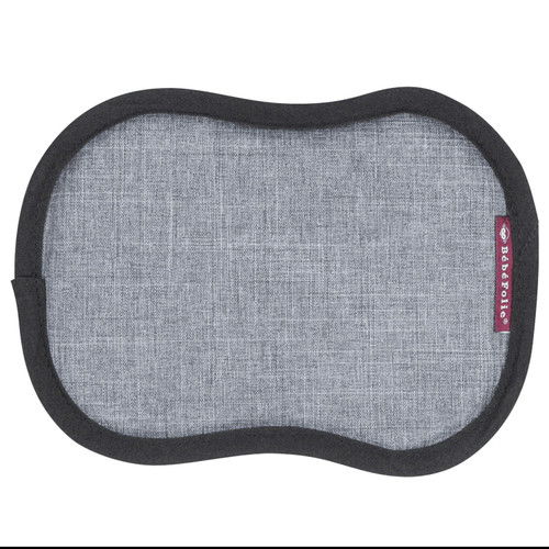 BébéCool Grey Carrier Mat