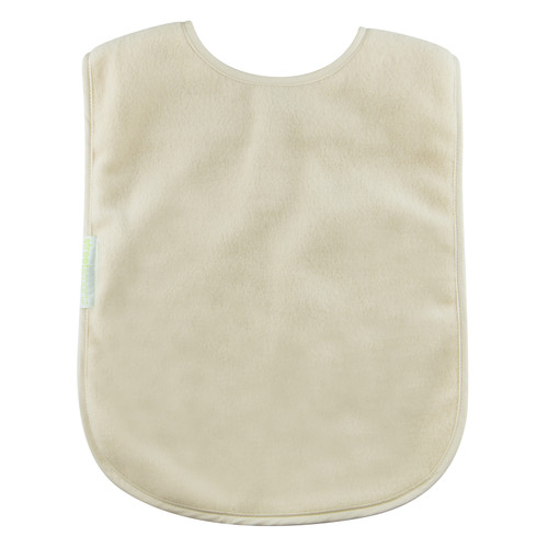 Natural Fleece Youth Protector