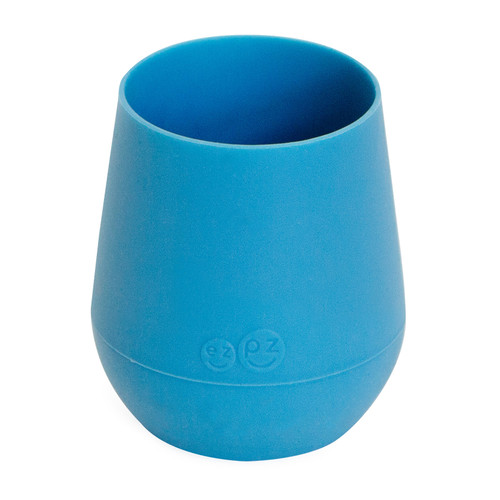 Blue Tiny Cup