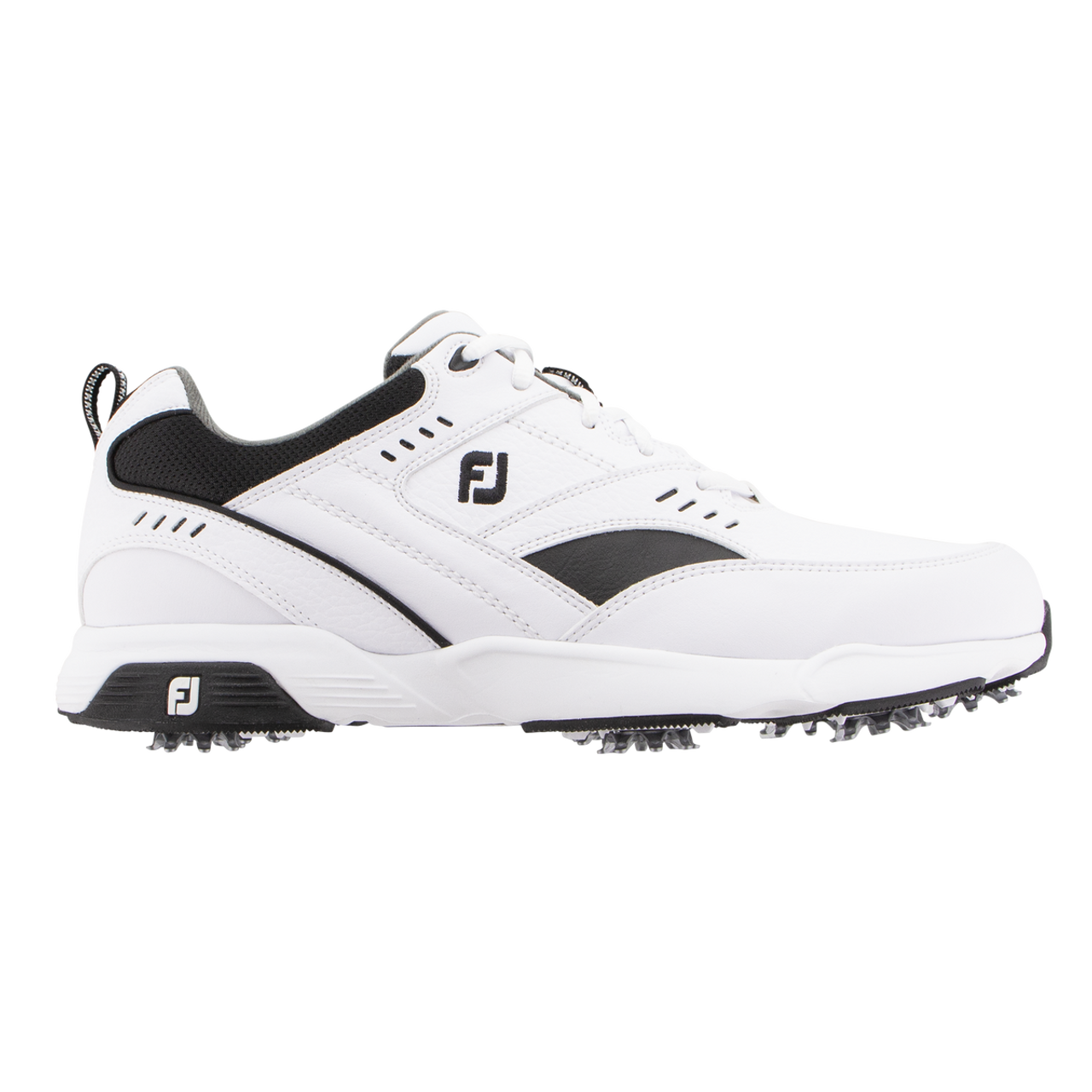FootJoy Specialty Golf Shoes (White
